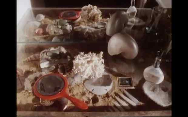 Peter Greenaway - 26 Bathrooms (1985), 28th film watched in 2020