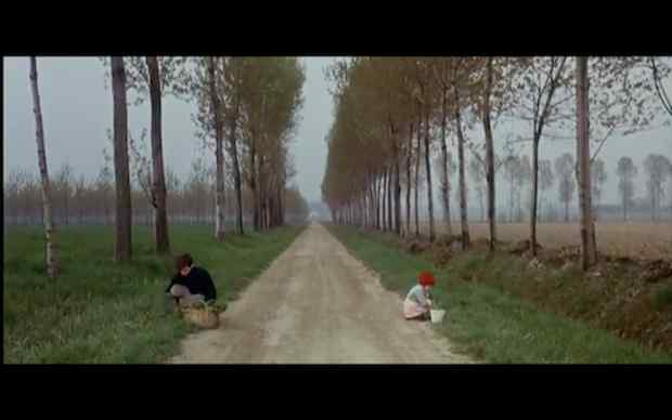Pier Paolo Pasolini - Teorema (1968), 10th film watched in 2020
